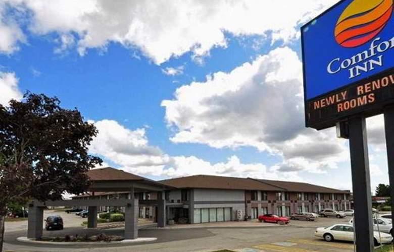 Comfort Inn Airport West - Hotel - 5