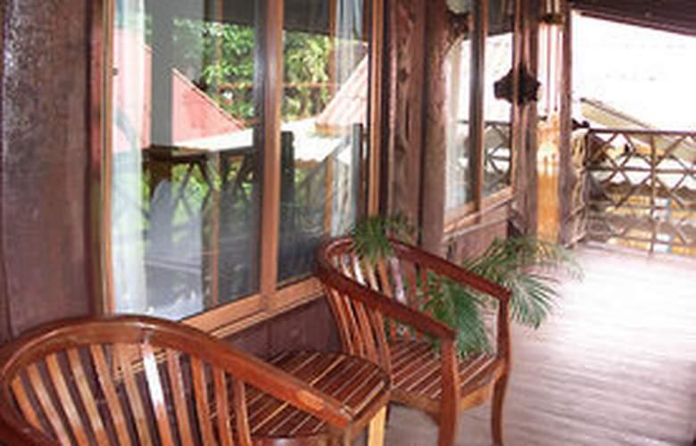Koh Chang Resort and Spa - Terrace - 11