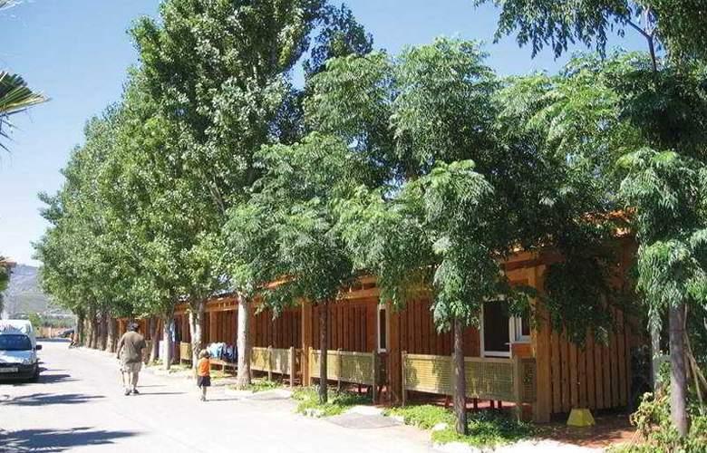 Spa Natura Resort - Hotel - 0