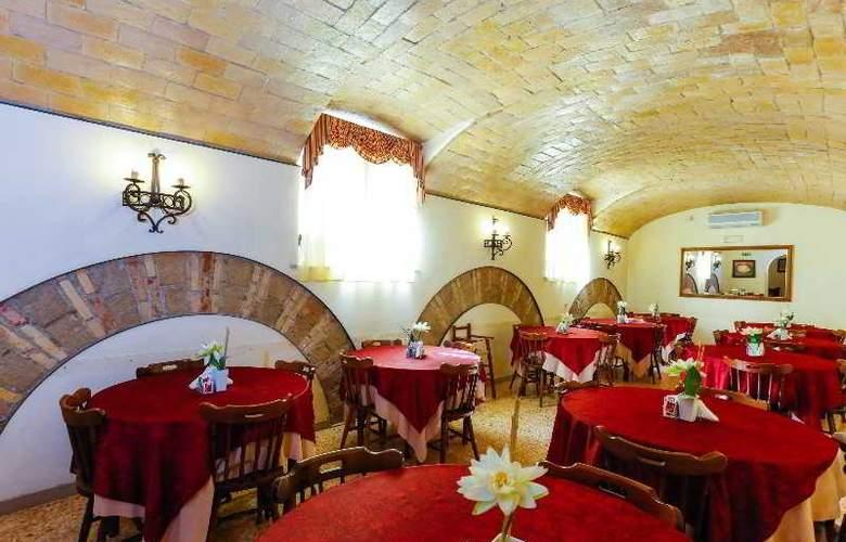 Tempio di Pallade - Restaurant - 38