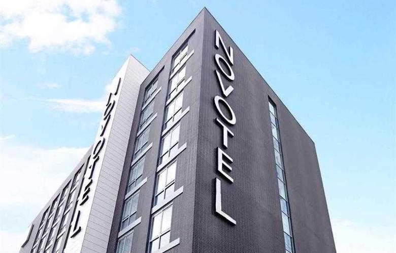 Novotel London Brentford - Hotel - 24