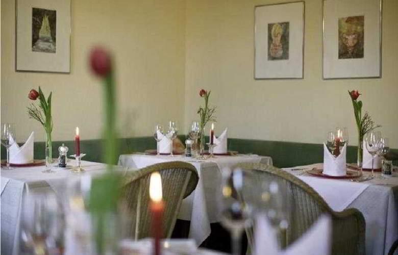 Hotel Schwärzler - Restaurant - 6