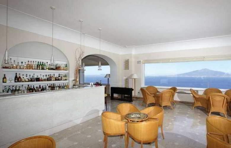 Grand Hotel Aminta - Bar - 7