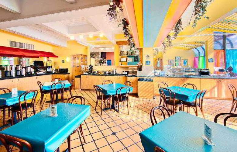 Best Western Plus Oakland Park Inn - Hotel - 5