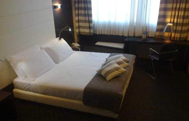 Pegaso - Room - 5