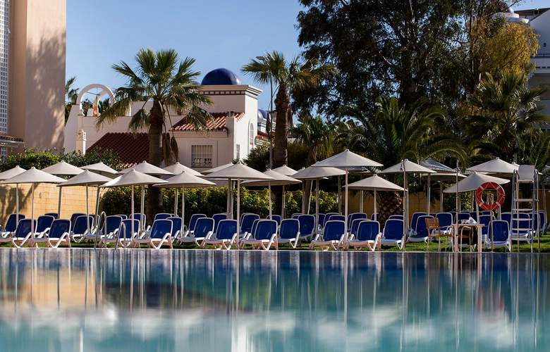 Smy Costa del Sol - Pool - 3