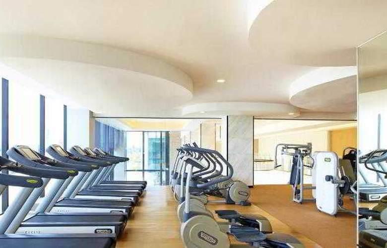 Century Kuching Hotel - Sport - 11