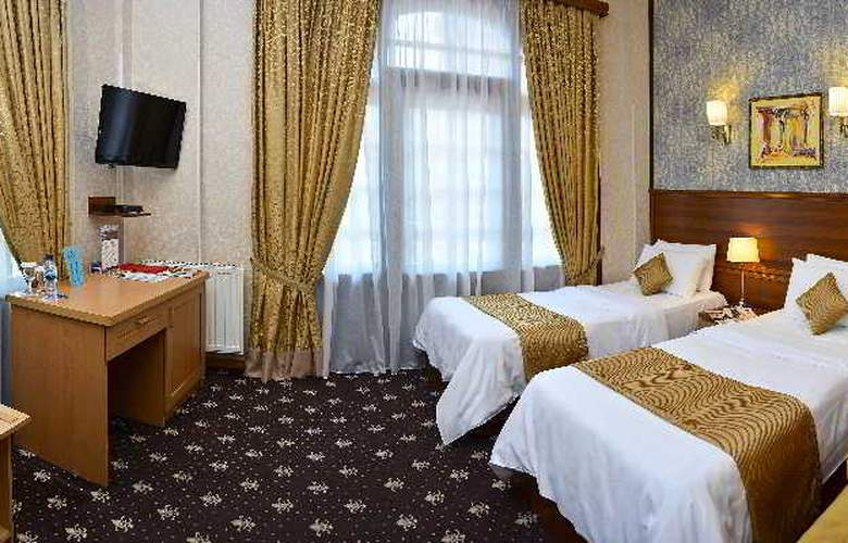 Riverside Hotel - Room - 41