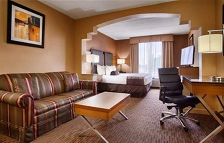 Best Western Plus Windsor Suites - Room - 33