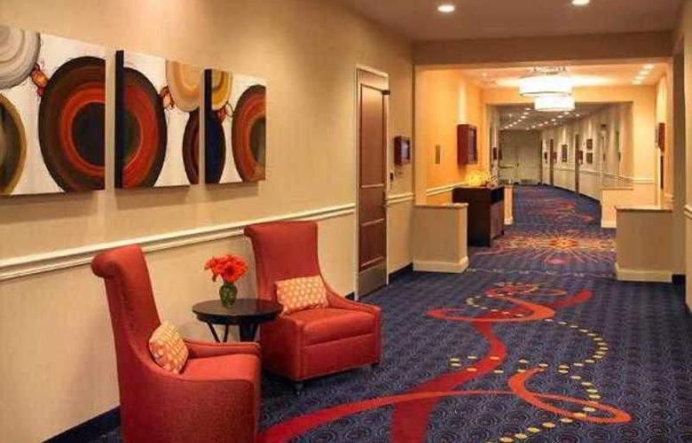 Marriott Chicago Oak Brook - Hotel - 32