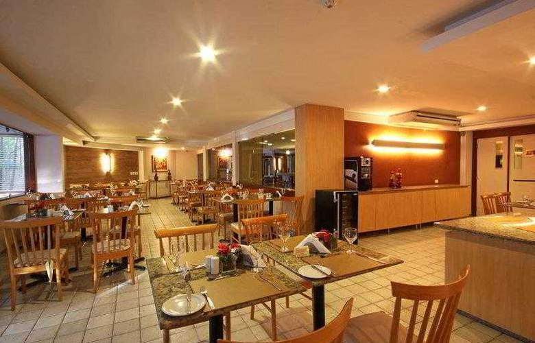 Manibu Recife - Restaurant - 51