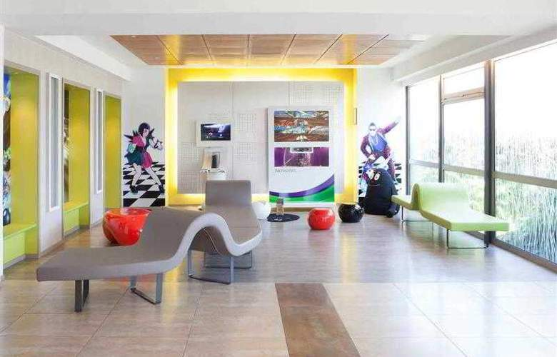 Novotel Reims Tinqueux - Hotel - 13