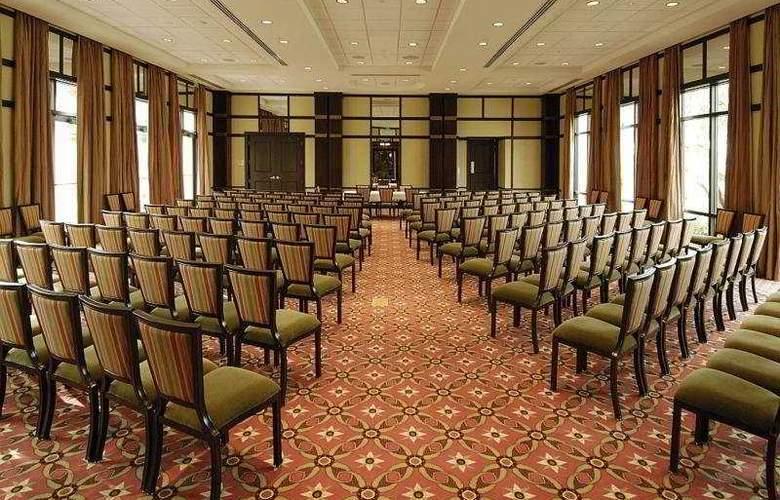Naples Bay Resort - Conference - 10