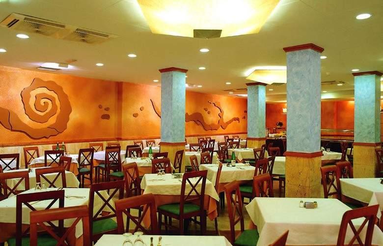 Miami - Restaurant - 16