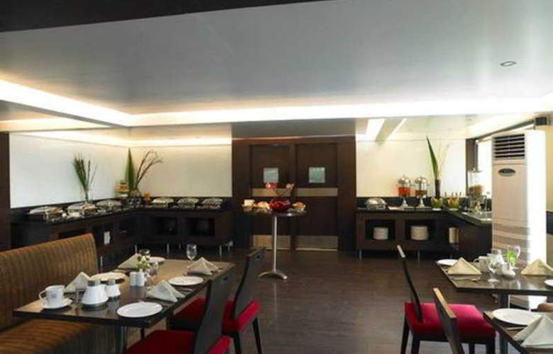 Royal Orchid Golden Suites - Restaurant - 3
