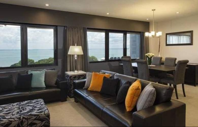 Hilton Darwin - Room - 15