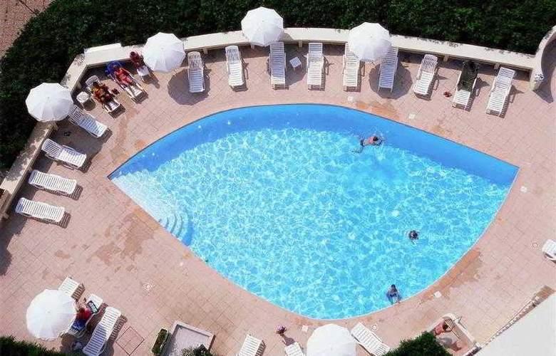 Mercure La Grande Motte Port - Hotel - 36