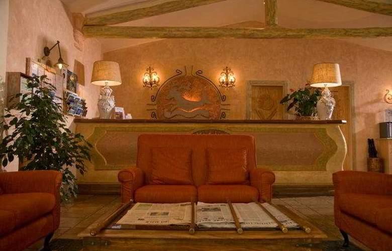 Grand Hotel In Porto Cervo - General - 0