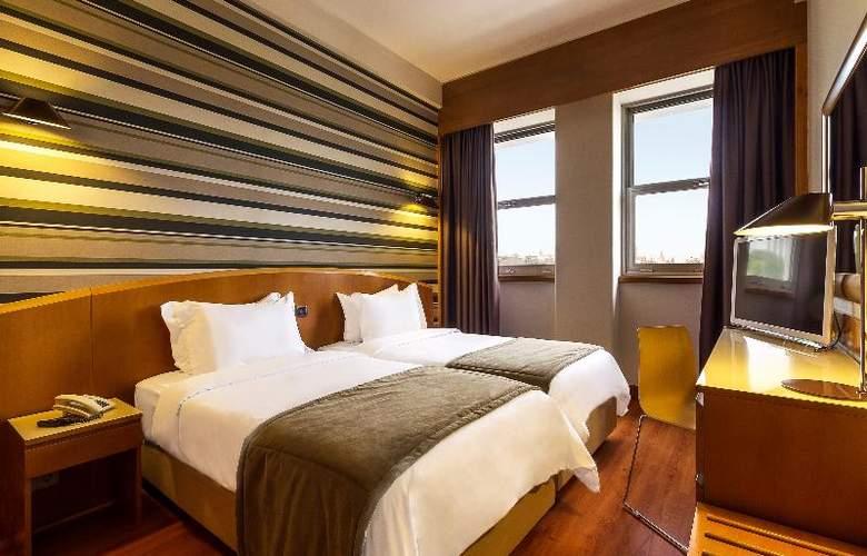 HF Fenix Lisboa  - Room - 5