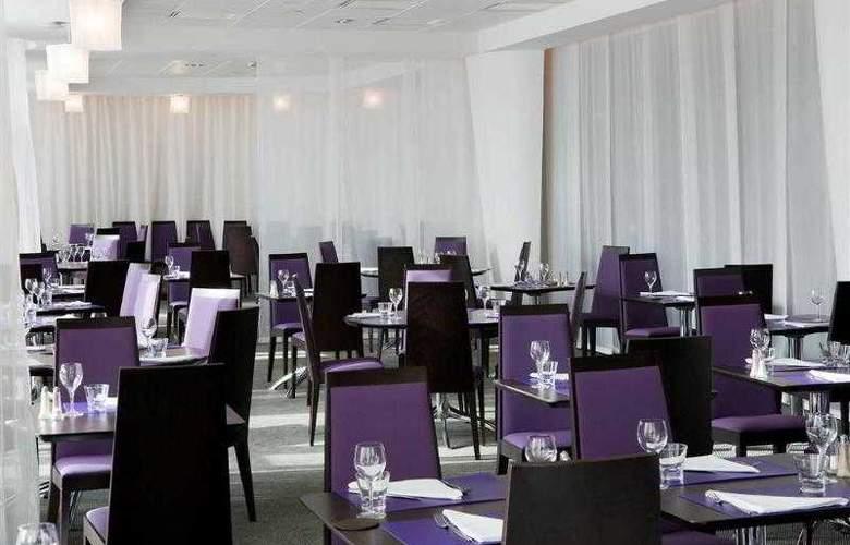 Novotel Bourges - Hotel - 18