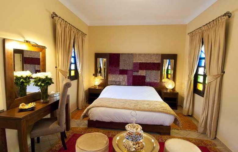 Riad Dar Ilham - Room - 9