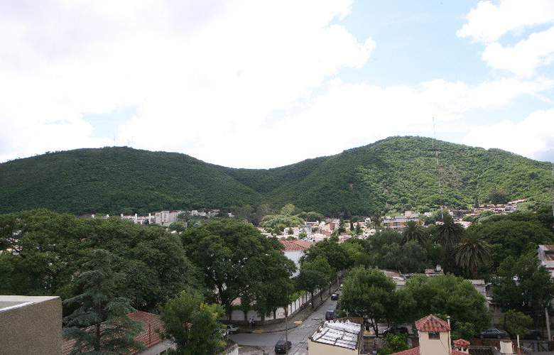 Ankara Suites - Hotel - 2