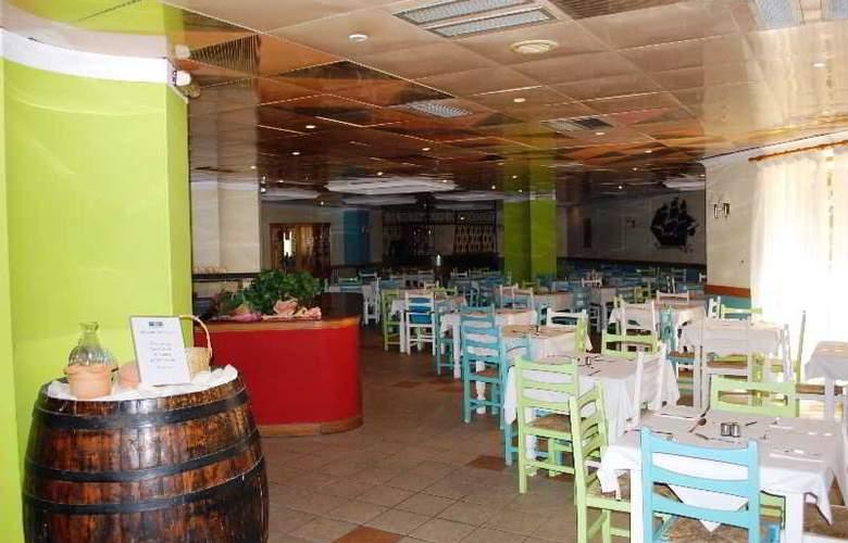 The Bugibba - Restaurant - 34