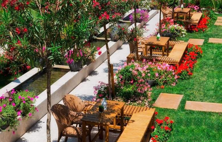 Sura Hagia Sophia Hotel - Terrace - 73