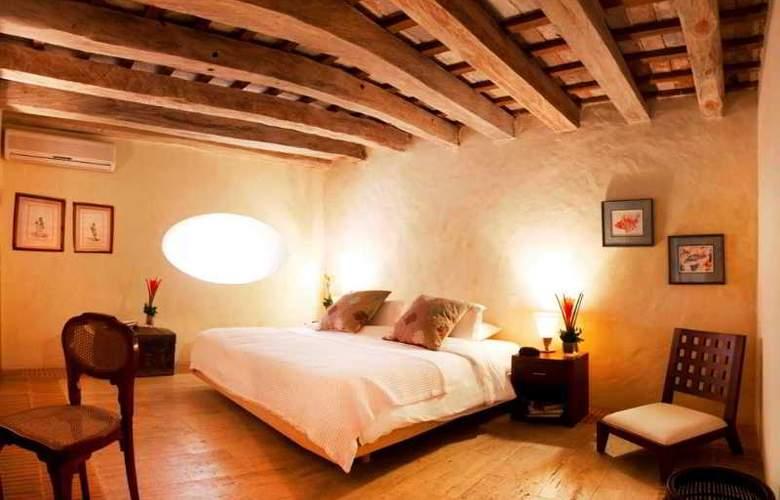 Casa Pombo - Room - 6
