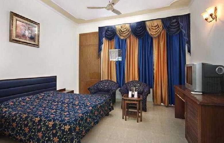 Mandakini Grand - Room - 4