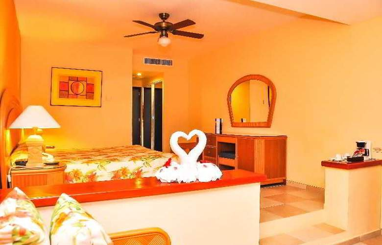 Caribe Deluxe Princess - Room - 15