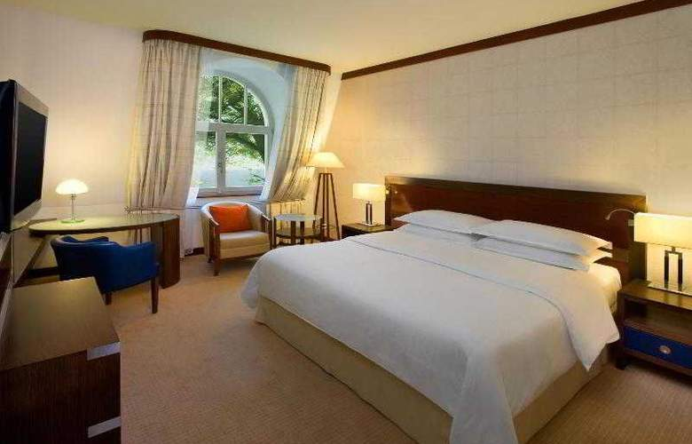 Sheraton Sopot Hotel - Hotel - 17