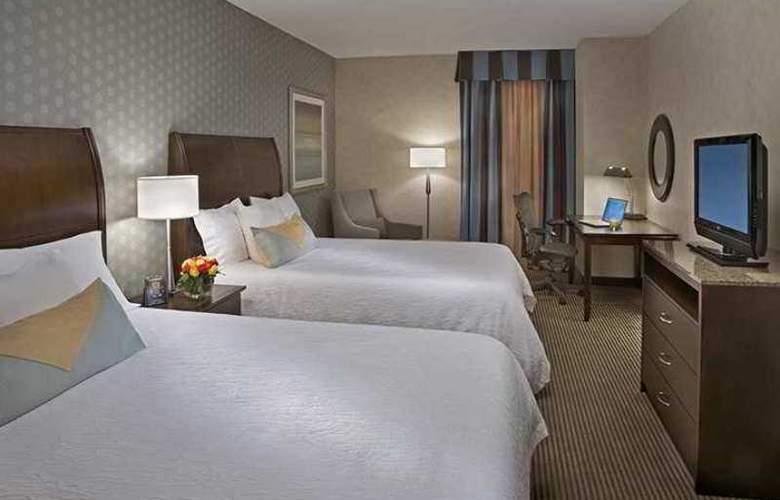 Hilton Garden Inn Toronto/City Centre - Hotel - 9