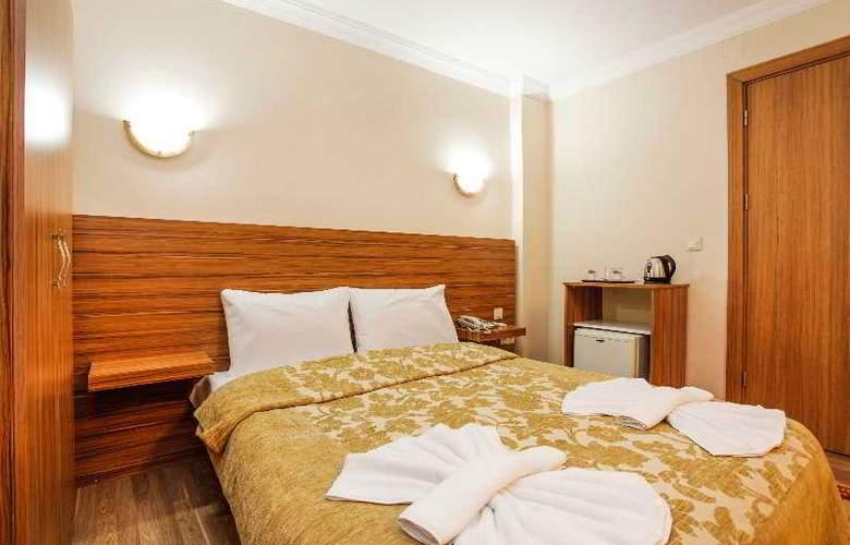 Casa Mia Hotel - Room - 21