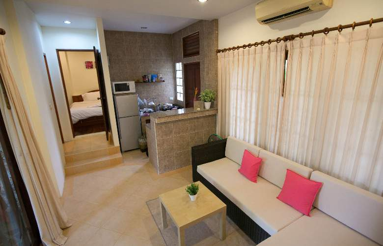Samui Garden Home - Room - 6