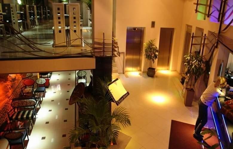 Design Hotel Mr. President - Hotel - 6