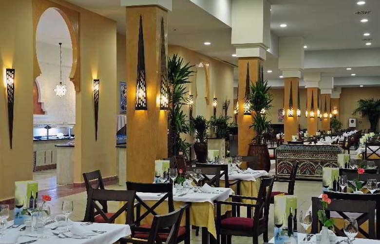 Iberostar Saidia - Restaurant - 29