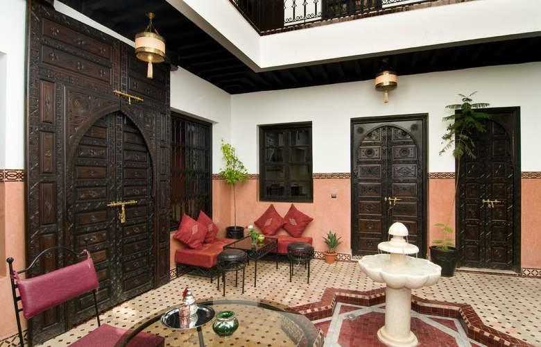 Riad Agdim - Hotel - 0