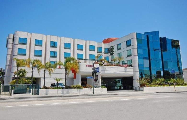Best Western Plus Suites Hotel - Room - 52