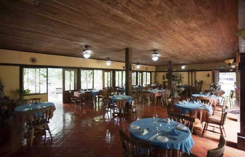 Hotel Hacienda La Pacifica - Restaurant - 3