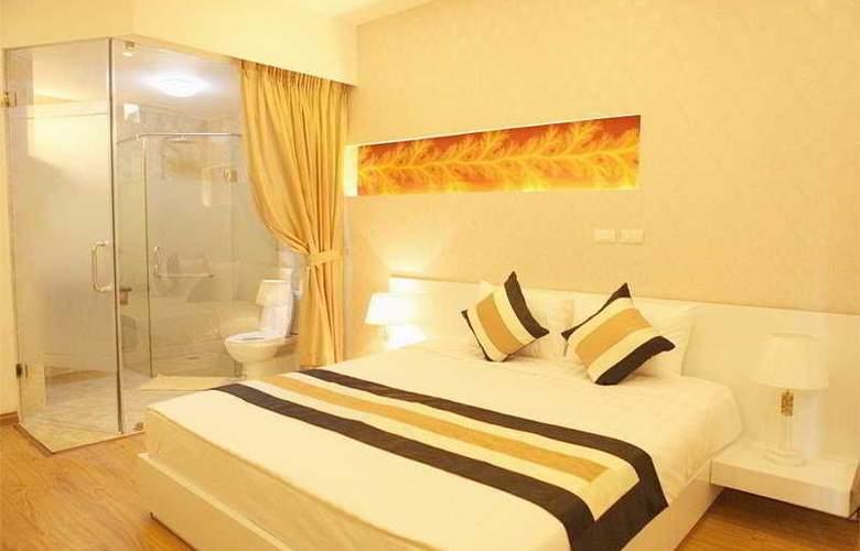 Splendid Star Suite - Room - 7