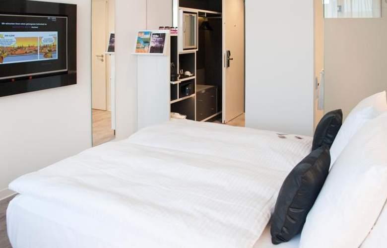 Innside Frankfurt Ostend - Room - 0