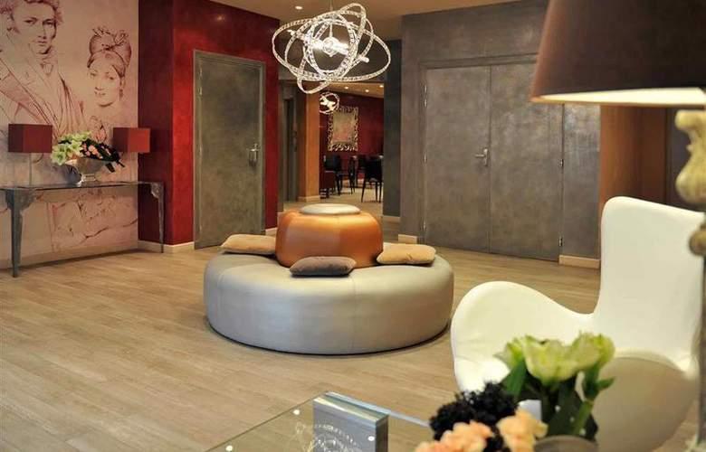 Mercure Paris Bastille Marais - Hotel - 33