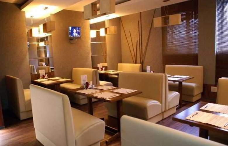 55 Shirota - Restaurant - 9