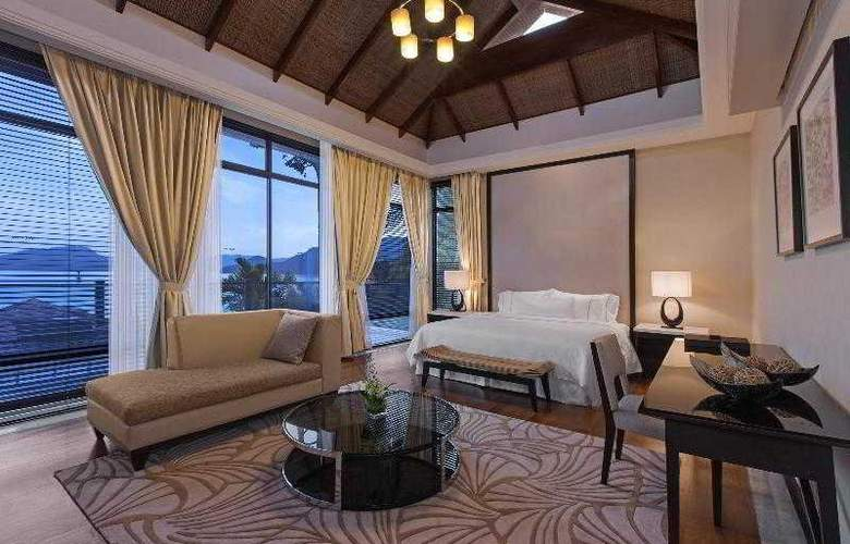The Westin Langkawi and Spa - Room - 34