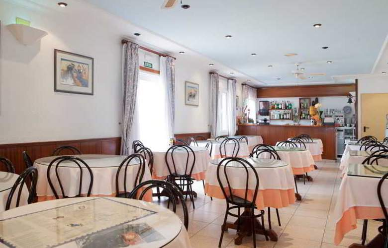 Montana - Restaurant - 14