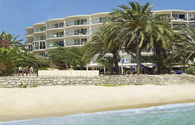 Marítimo - Hotel - 0