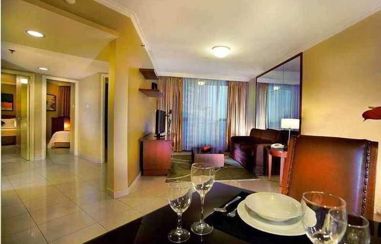 Aston Rasuna Residence - Room - 6