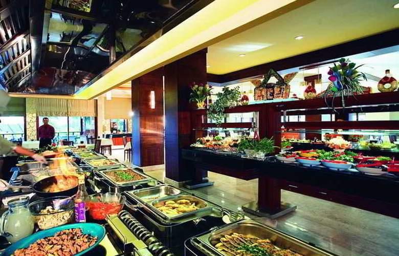 Villa Side - Restaurant - 17