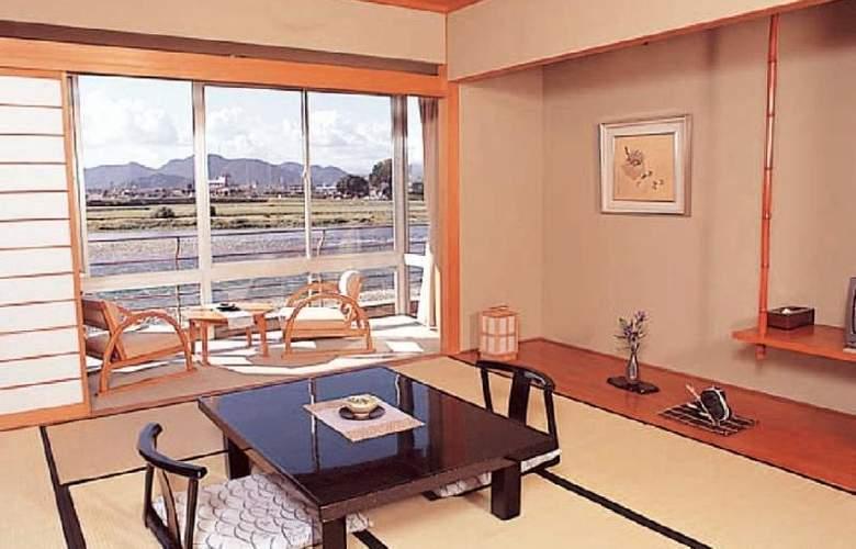 Juhachiro - Hotel - 2